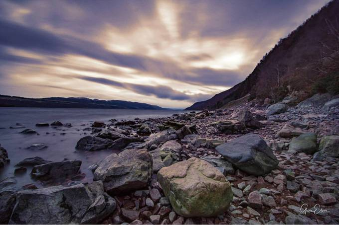 by GavinE1 - Boulders And Rocks Photo Contest