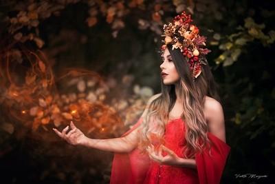 Autumn Queen (3)