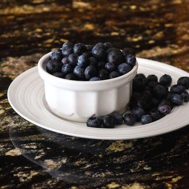 Delish Blueberries