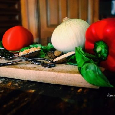 Freshness in the Kitchen