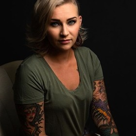 My sister is an amazing tattoo artist at Voodoo Circus in Grand Junction. She has shown amazing support for my photography and I couldn't thank...