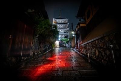 Hōkanji Temple