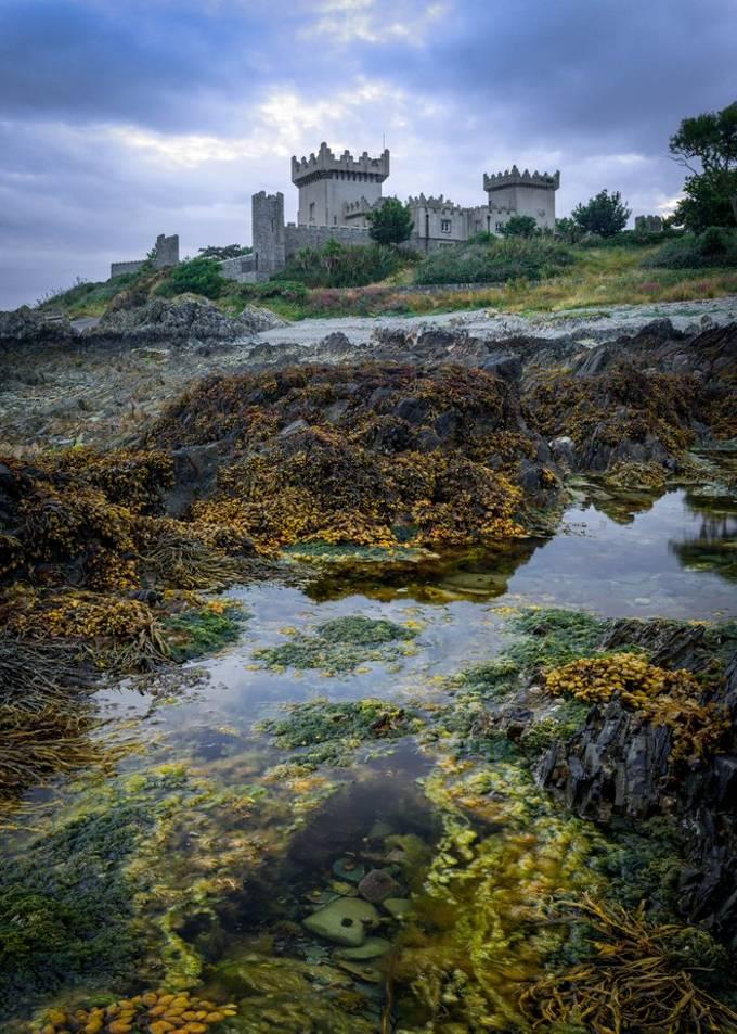 Quintin Castle