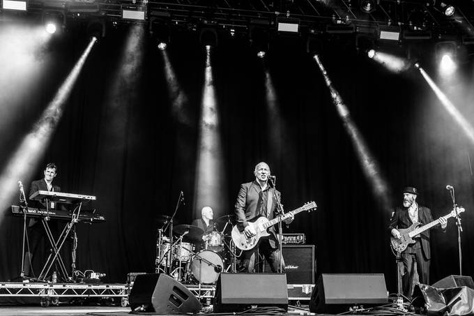 Midge Ure by SixByFour - Music And Concerts Photo Contest