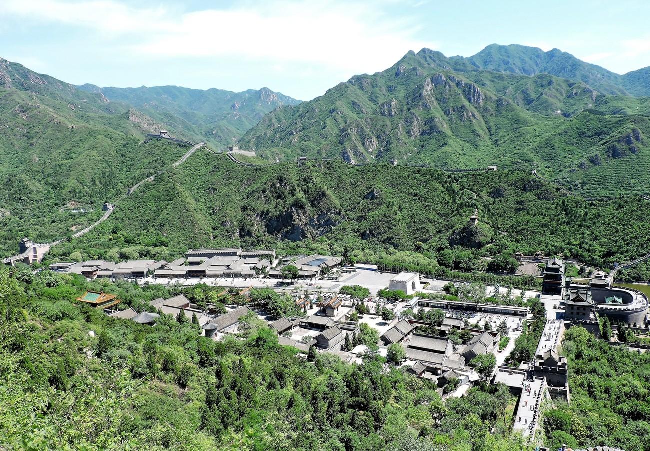 Parte Rural, china