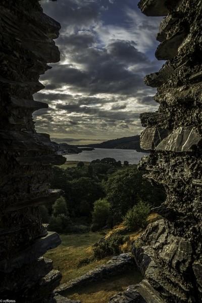 Castell Dolbadarn, Llanberis 2018-07-16