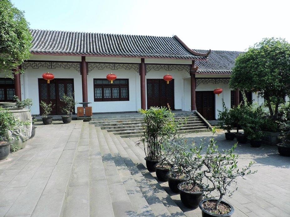 Colección China