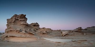 Wathba Sand Stones