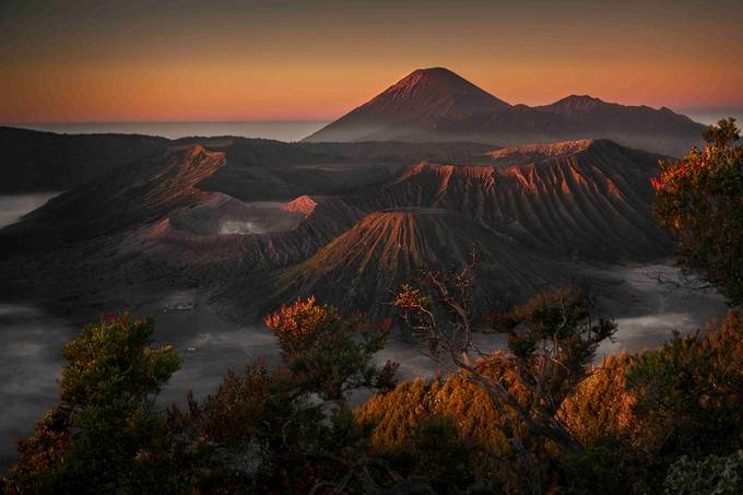 Land of Volcanos by RobertoPazziPhotography - Covers Photo Contest Vol 48