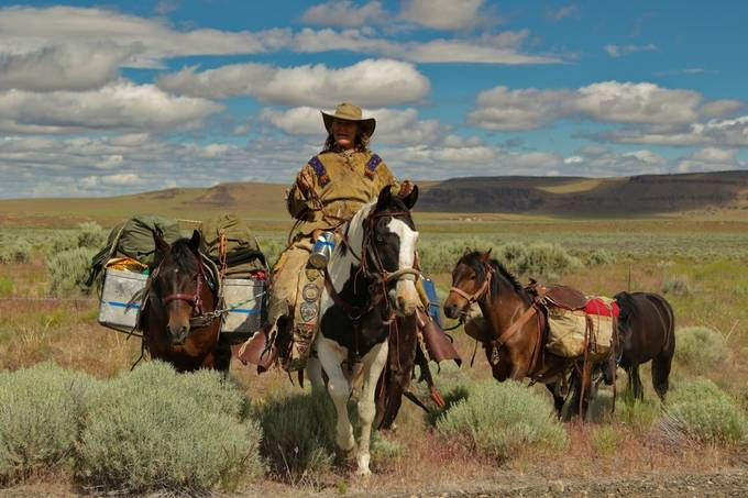 The Real Old West by Byronfairphotography - Monthly Pro Photo Contest Vol 44