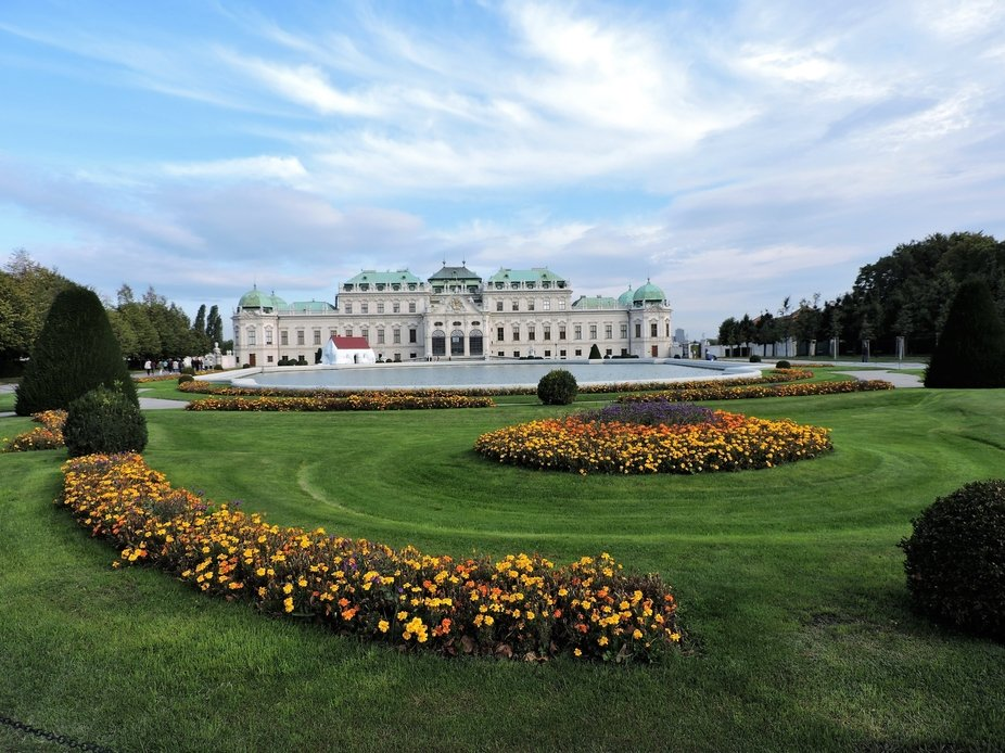 colección Viena
