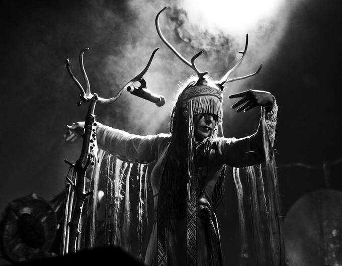 Heilung by michaelbeehan - Music And Concerts Photo Contest