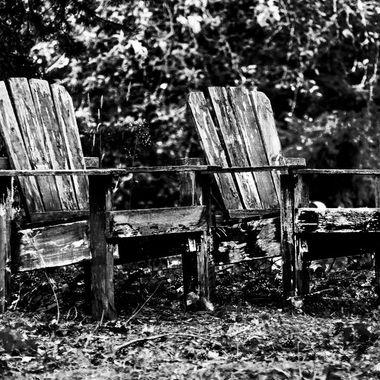 Adirondacks for Relaxation
