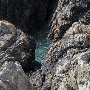So Much Rock So Little Water