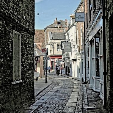 Historic Walled City of York (3)