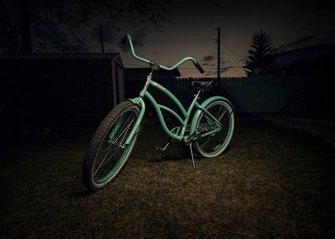 31+ Original Shots Of Bicycles That Will Make You Want To Go For A Ride