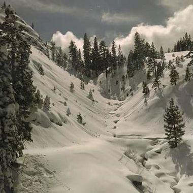 Sierra Nevada, CA.