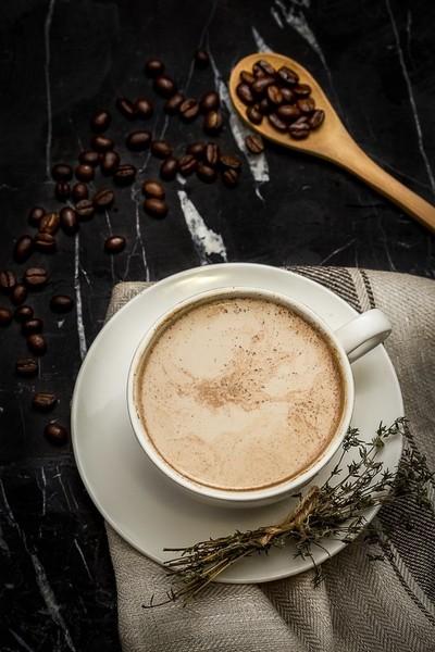 Coffee Thyme