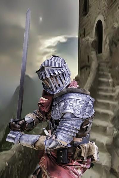 Thou shall not pass