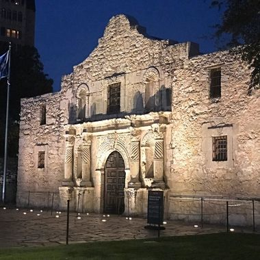 Alamo Nights