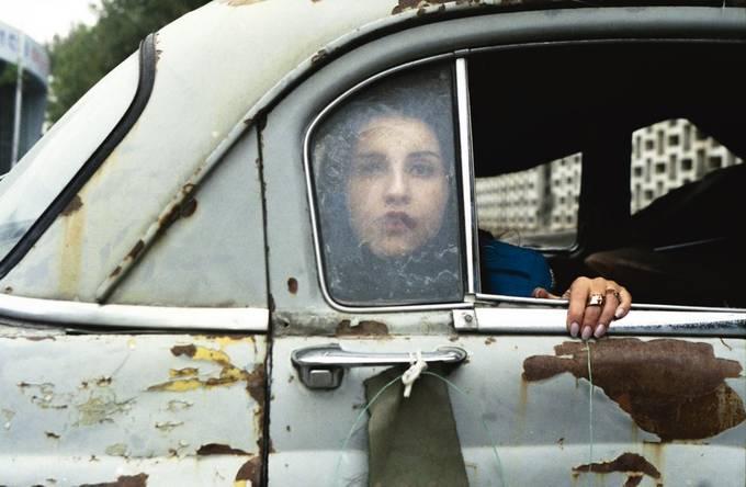 The Photojournalist Photo Contest Winners