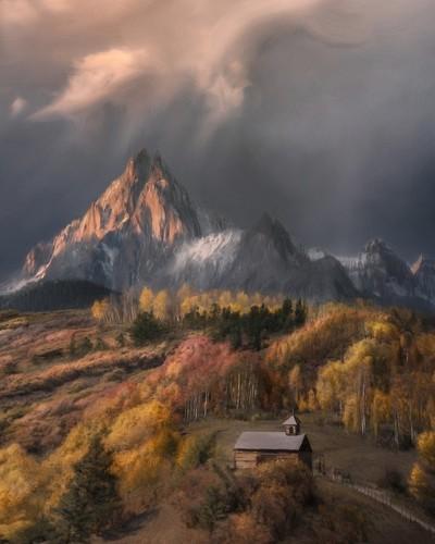 Mountain School
