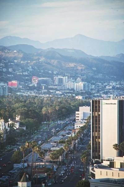 L. A.