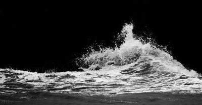 Wave, Maryport harbour