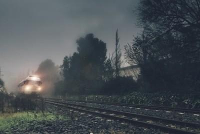 Train Fog