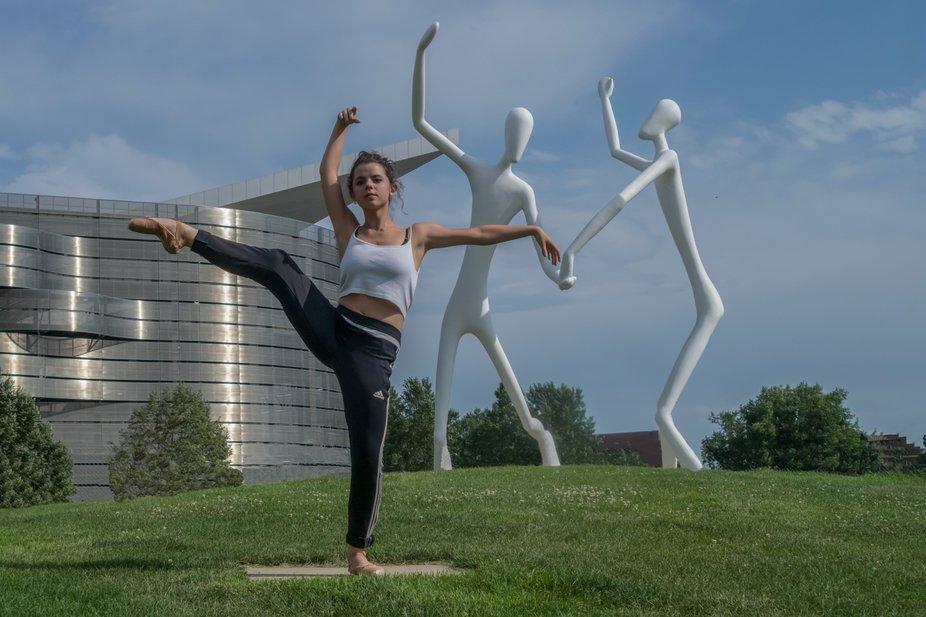 Denver Dance Photography Workshop