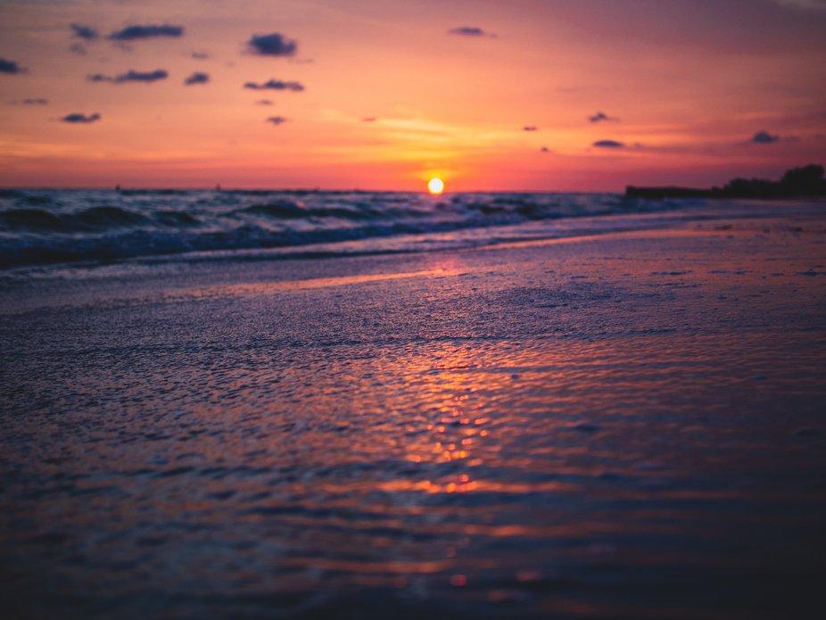 Madiera Beach