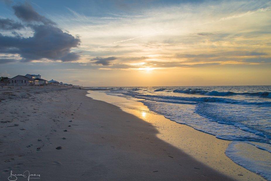 Sunrise 1, Edisto Beach, SC