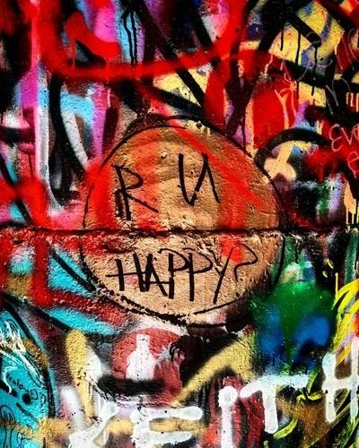 R U Happy?