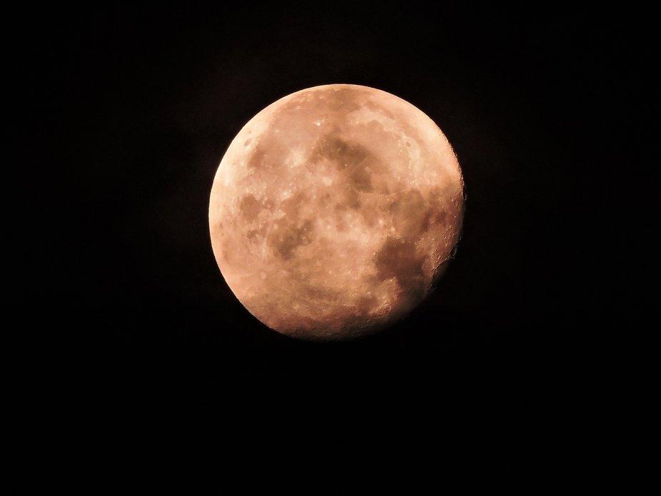 5am Moon
