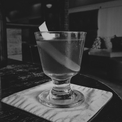 Drinks in Charleston