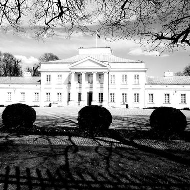 Architecture and life of Warsaw - the Capital city of Poland    (10)
