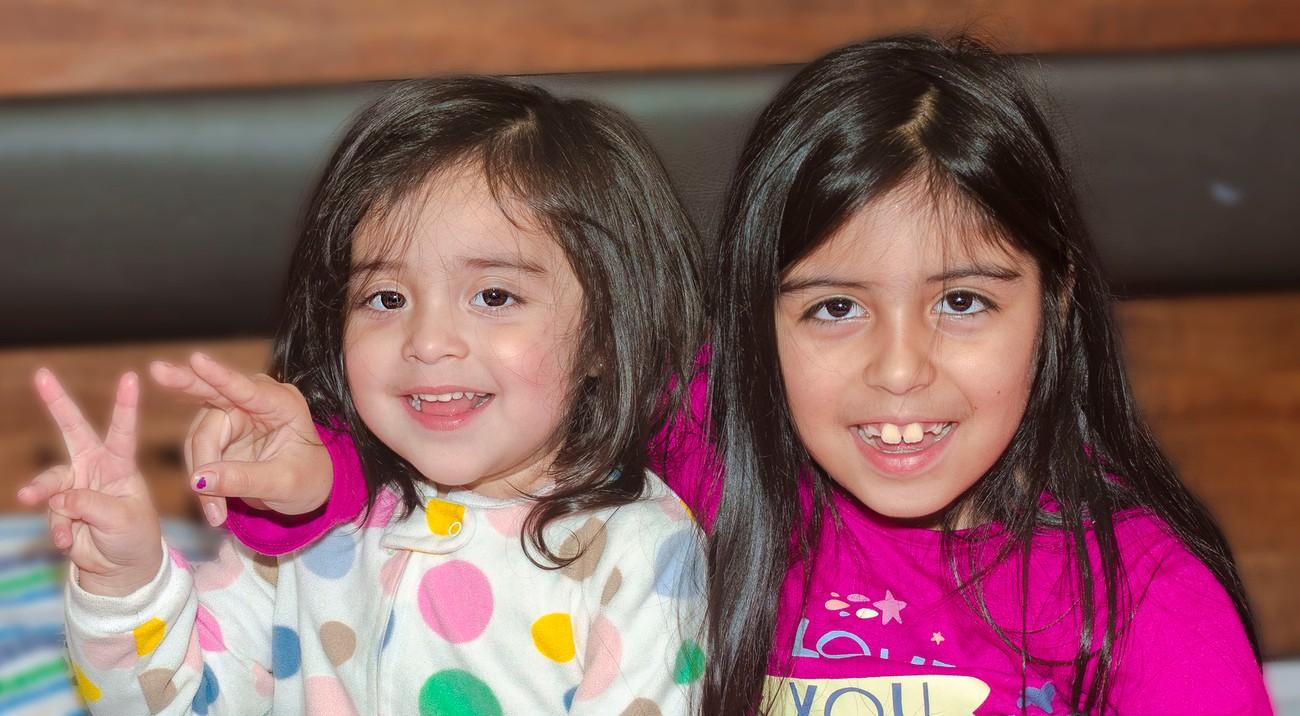 Lucy y Emi2