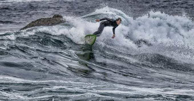 Surf's Up by mcampi - Health And Fitness Photo Contest