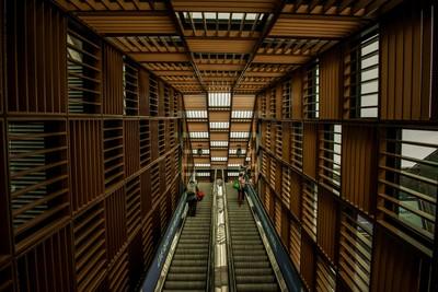 Stairway To Revelation