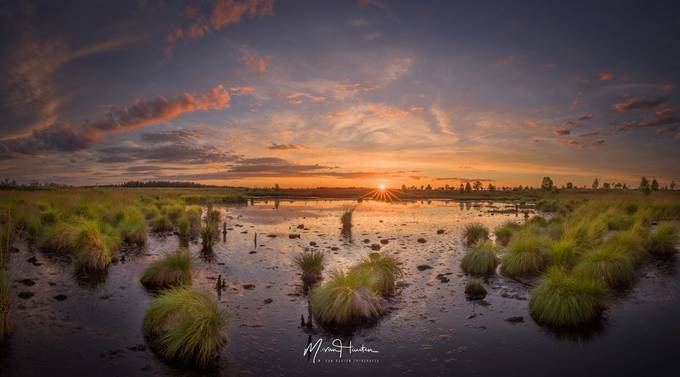 Sunset by Markus_van_Hauten - Celebrating Nature Photo Contest Vol 5