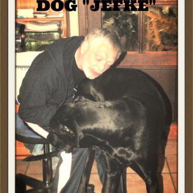 Me and my Best Friend Jefke copy