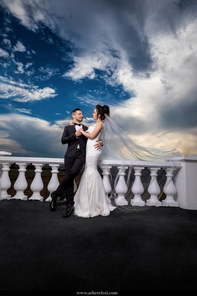 Wedding Photoshooting!