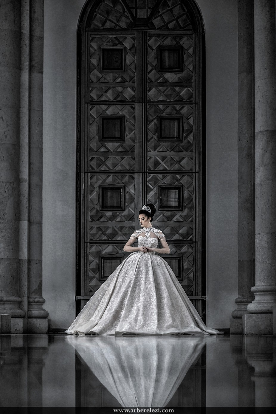 Bridal Shot by ArberElezi - Monthly Pro Photo Contest Vol 44