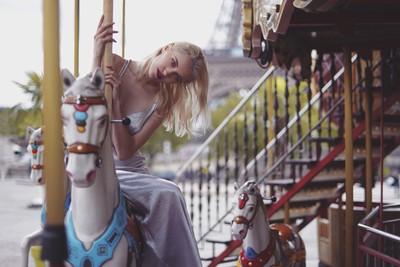 Paris under the skin