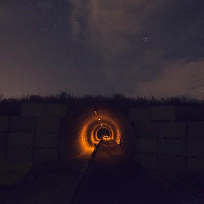 Tout Ca Pour Un Tunnel