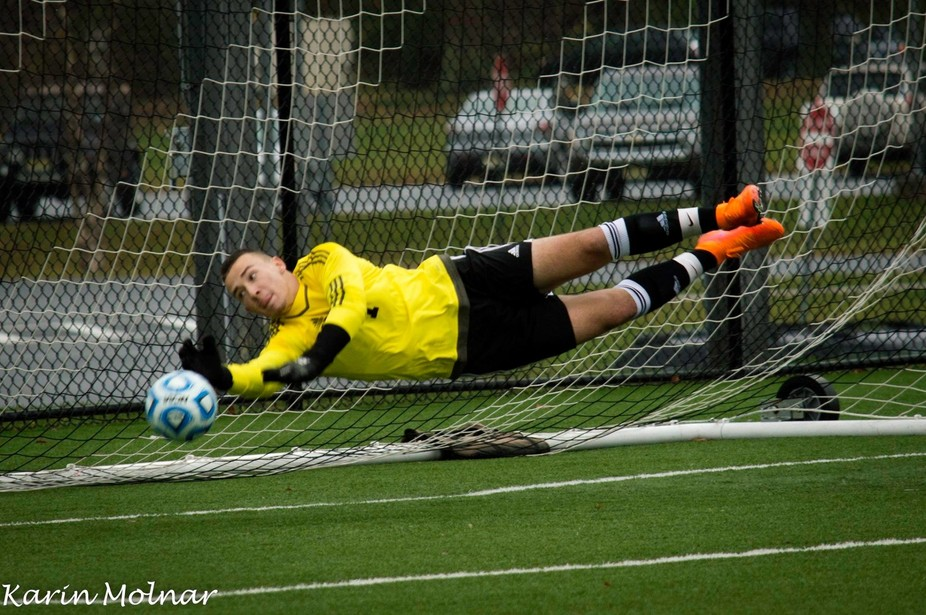 Great Saves 3