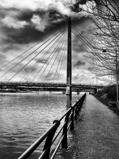 Bridging the Town