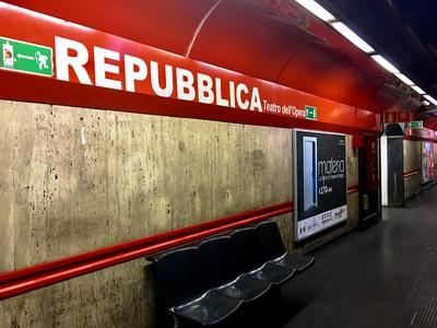 Repubblica–Teatro dell'Opera