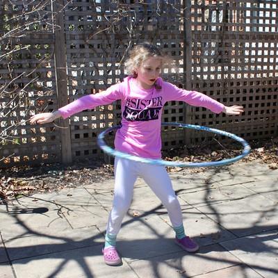 Hula Hoop - 1