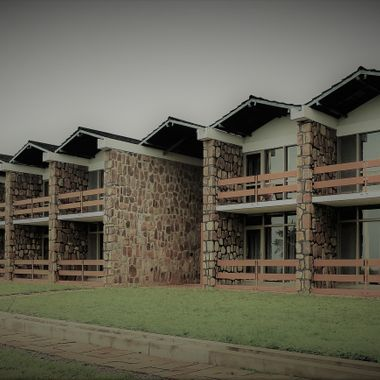 Akagera Lodge Rooms